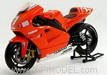 Yamaha YZR M1 990cc - C.Checa Team Yamaha MotoGp 2002 by MINICHAMPS