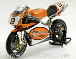 Ducati 998R F02 Superbike 2003 Chris Walker by MINICHAMPS