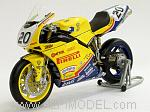 Ducati 998RS Team DFX Racing Superbike 2003 - Marco Borciani by MINICHAMPS