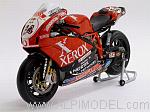 Ducati 999RS Team Xerox-Ducati Nortel Net WSB Superbike 2004 Garry McCoy by MINICHAMPS