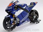 Yamaha YZR-M1 Gauloises Yamaha Team MotoGP 2005 Colin Edwards by MINICHAMPS