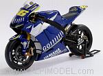 YAMAHA YZR-M1 WORLD CHAMPION MOTOGP 2005  VALENTINO ROSSI by MINICHAMPS