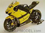 Yamaha YZR-M1 James Ellison MotoGP 2006 by MINICHAMPS