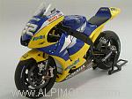 Yamaha YZR-M1 MotoGP 2008 James Toseland by MINICHAMPS