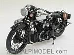 Brough Superior SS 100 T.E. Lawrence 1932 by MINICHAMPS