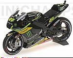 Yamaha YZR-M1 Monster Yamaha Tech3 MotoGP 2014 Pol Espargaro by MINICHAMPS