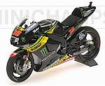 Yamaha YZR-M1 Monster Yamaha Tech3 MotoGP 2015 Bradley Smith by MINICHAMPS