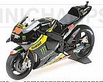 Yamaha YZR-M1 Monster Tech3 MotoGP 2016 Bradley Smith by MINICHAMPS