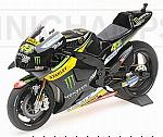 Yamaha YZR-M1 Monster Tech3 MotoGP 2016 Pol Espargaro by MINICHAMPS