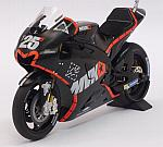 Yamaha YZR-M1 Movistar Test Valencia 2016 Maverick Vinales by MINICHAMPS
