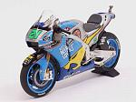 Honda RC213V MotoGP  2018 Franco Morbidelli by MIN