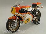Suzuki RG 500 World Champion GP 500 Barry Sheene by MINICHAMPS