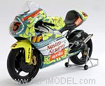 Aprilia 250ccm RSW Aprilia Grand Prix Racing GP Mugello VALENTINO ROSSI  WORLD CHAMPION 1999 by MINICHAMPS