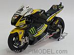 Yamaha YZR-M1 MotoGP 2010 Colin Edwards - Special Edition by MINICHAMPS