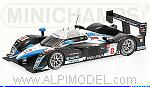 Peugeot 908 HDI FAP 5th 24h Le Mans 2008 Lamy Sarazzin Wurz 'Minichamps Car Collection' by MINICHAMPS