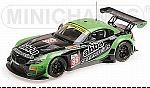 BMW Z4 GT3 E89 Team Abba British GT Championship 2016 Neary - Short by MINICHAMPS
