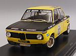 BMW 2002 GS Tuning Basche Winner Internationales 5.ADAC DRM 1972 by MINICHAMPS