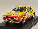 Ford Capri RS 2600 #65 Tour De France 1972 Larrousse - Rives by MINICHAMPS