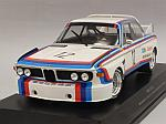 BMW 3.0 CSL Bmw Motorsport #12 Winner 6h Nurburgring 1973 Amon - Stuck by MINICHAMPS