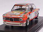 BMW 2002 Ti RAR Team Leru 1000 Km Osterreichring 1974 Sepp Manhalter by MINICHAMPS