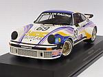 Porsche 934 Schiller Racing Team #69 24h Le Mans 1976 Haldi - Vetsch by MINICHAMPS
