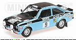 Ford Escort RS1800 Esso Lombard RAC Rally 1978 Clark - Wilson by MINICHAMPS
