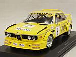 BMW 3.0 CSL Luigi Racing #6 Winner 500 Km Brands Hatch 1979 Van Hove - Xhenceval - Dieudonne by MINICHAMPS