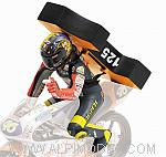 Valentino Rossi Figurine  1st World Championship GP 125 Brno 1997 - Limited Edition 1999pcs. by MINICHAMPS