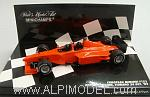 Minardi F1X2 Private Session Fiorano 24th October 2002 by MINICHAMPS