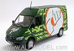 Mercedes Sprinter 2001 Seven Up by MINICHAMPS