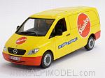 Mercedes Vito 'Sinalco' by MINICHAMPS