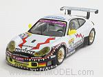 Porsche 911 GT3-RS Winners 24h Spa 2003 Ortelli - Lieb - Dumas by MINICHAMPS