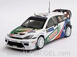 Ford Focus RS WRC Winner Rally Tour de Corse 2004 Maertin - Park by MINICHAMPS