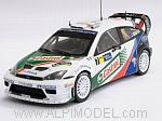 Ford Focus RS WRC Winner Rally Catalunya 2004 Maertin Park by MINICHAMPS