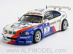 BMW M3 GTR ADAC 24h Nurburgring 2005 Muller - Muller - Stuck - Lamy by MINICHAMPS