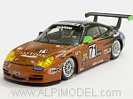 Porsche 911 GT3 Class Winner 24h Daytona 2005 - Henzler - Farnbacher - Price - Ehret by MINICHAMPS