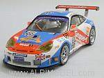 Porsche 911 GT3 RS Rockenfeller Class  Winner 24h Spa 2005 by MINICHAMPS