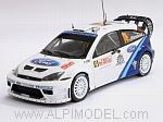 Ford Focus RS WRC Rally Monte Carlo 2005 Warmbold - Connolly by MINICHAMPS