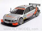 Audi A4 Futurecom Team Midland DTM 2006 - Olivier Tielemans by MINICHAMPS