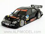 Mercedes C-Class Team Persson DTM 2006 - A Margaritis by MINICHAMPS