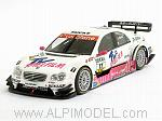 Mercedes C-Class TV Spielfilm DTM 2006 St. Muecke by MINICHAMPS