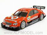 Mercedes C-Class Vodafone #2 DTM Brands Hatch Test 2006 - Damon Hill by MINICHAMPS