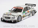 Mercedes C-Class Salzgitter DTM 2006 - J.Green by MINICHAMPS
