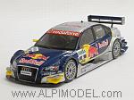 Audi A4 M. Tomczyk DTM 2007 by MINICHAMPS
