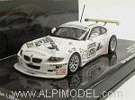BMW Z4 M Coupe #170 VLN 250-Miles Nurburgring 2007 Stuck - Huertgen - Stuck by MINICHAMPS