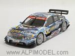 Mercedes C-Class Team Persson DTM 2007 P. Di Resta by MINICHAMPS
