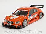 Mercedes C-Class Stern DTM 2007 A. Margaritis by MINICHAMPS