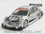 Mercedes C-Class Original Teile #1 DTM 2007 B. Schneider by MINICHAMPS