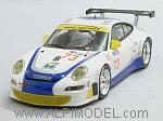 Porsche 911 GT3 RSR #73 Sebring 2007 Tafel - Franbacher - James by MINICHAMPS