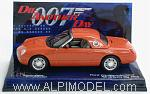 Ford Thunderbird - Bond girl Jinx  'Die another day' by MINICHAMPS